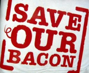 Save Our Bacon