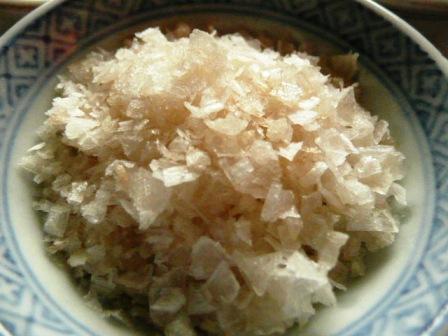 smoked salt | Gastroplod