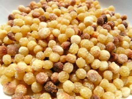 fregola grains