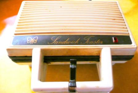 original sandwich toaster